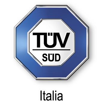 Risultati immagini per TUV ITalia