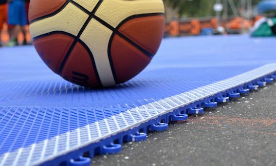 Il basket di strada 3×3 arriva a S. Benedetto del Tronto