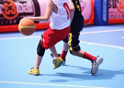 Tyrefield Basket di Verona
