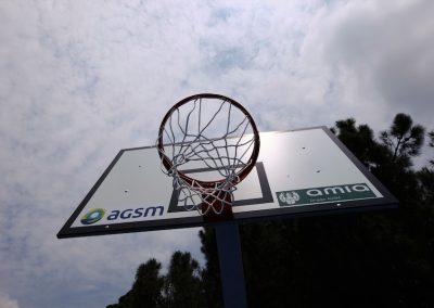 Tyrefield basket a Verona
