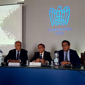 L'economia circolare della gomma riciclata: in Confindustria Sicilia focus sugli asfalti modificati
