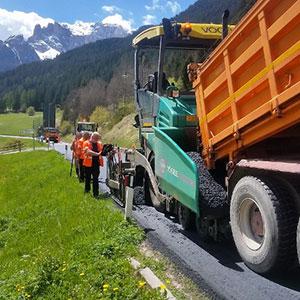 Il commento di Daniele Fornai di Ecopneus sul 2017 degli asfalti modificati