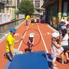 In Liguria lo sport è amico dell'ambiente