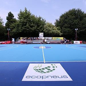Novità e conferme per il settore sportivo: l'intervista a Giorgio Pisano di Ecopneus