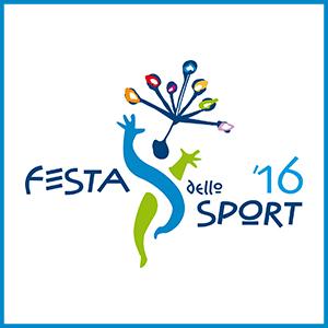 A Genova una Festa dello Sport sicura e sostenibile grazie ai campi da gioco in gomma da riciclo