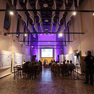 """Ecopneus tra i relatori dell'evento """"Materiali e prodotti della sostenibilità: verso un'economia circolare"""", Bari 3 dicembre 2015"""