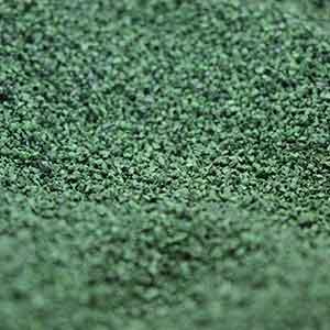 """La gomma da riciclo dei pneumatici alla conferenza internazionale sulla chimica """"verde"""""""