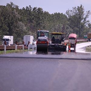 Affari & Finanza sugli asfalti modificati con gomma riciclata