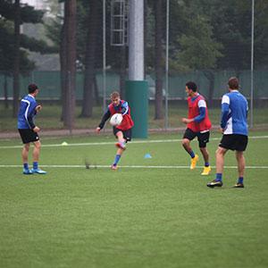 All'Atalanta i campioni delle giovanili si allenano a diventare grandi