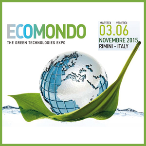 Gli appuntamenti di Ecopneus ad Ecomondo
