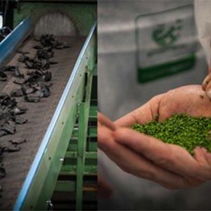 Al via il processo di selezione delle aziende interessate ad avviare un contratto di lavoro con Ecopneus sino al 2021 per le attività inerenti i PFU