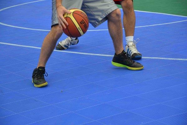 A Verona, grazie a Ecopneus, basket e gomma riciclata da PFU si incontrano sul nuovo campo di gioco a Porta Catena