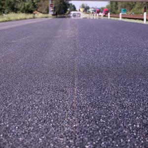 Gli asfalti modificati secondo la Provincia Autonoma di Bolzano