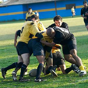 Cento campi per il rugby inglese