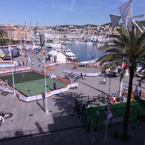 A Genova una Festa dello Sport sicura e sostenibile