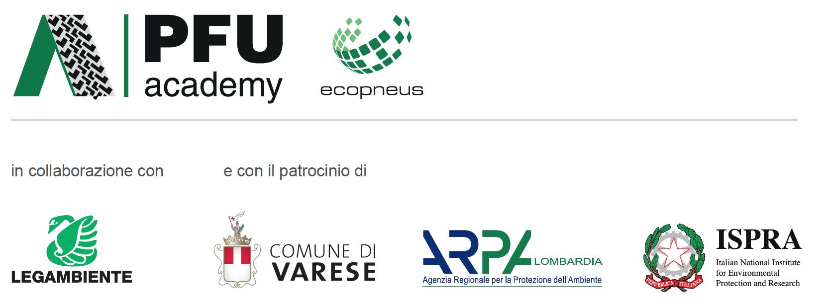 PFU Academy Varese