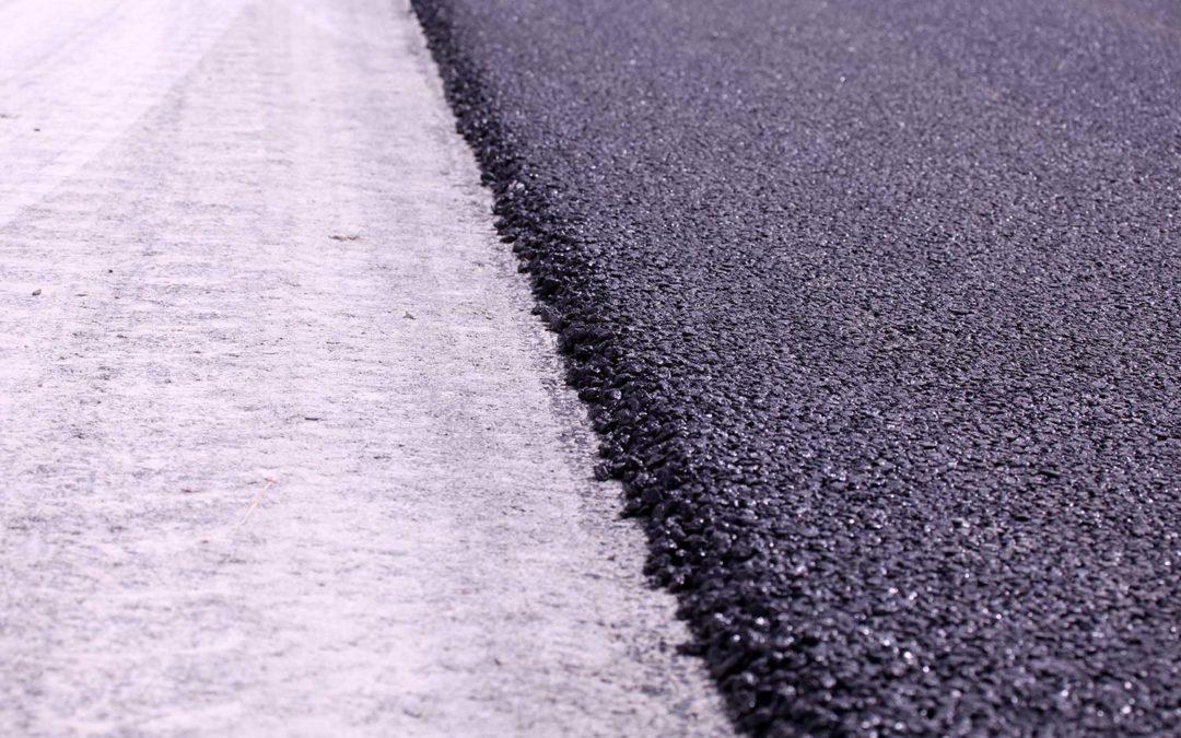 """Gli asfalti """"silenziosi"""" realizzati con materiali di riciclo saranno protagonisti del Webinar promosso dal progetto LIFE E-Via in collaborazione con Ecopneus"""