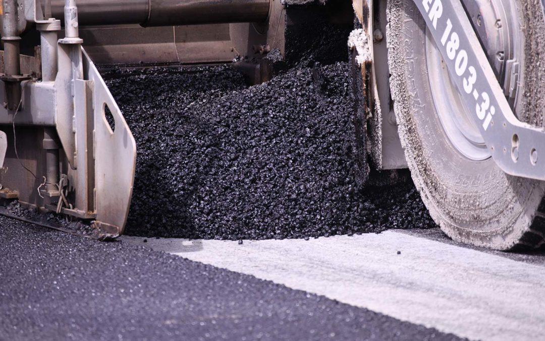 L'utilizzo degli asfalti realizzati con gomma riciclata in Italia e l'entrata in vigore del decreto End of Waste, quali opportunità? ne parla il Direttore Generale Giovanni Corbetta per Tyre & Rubber Recycling