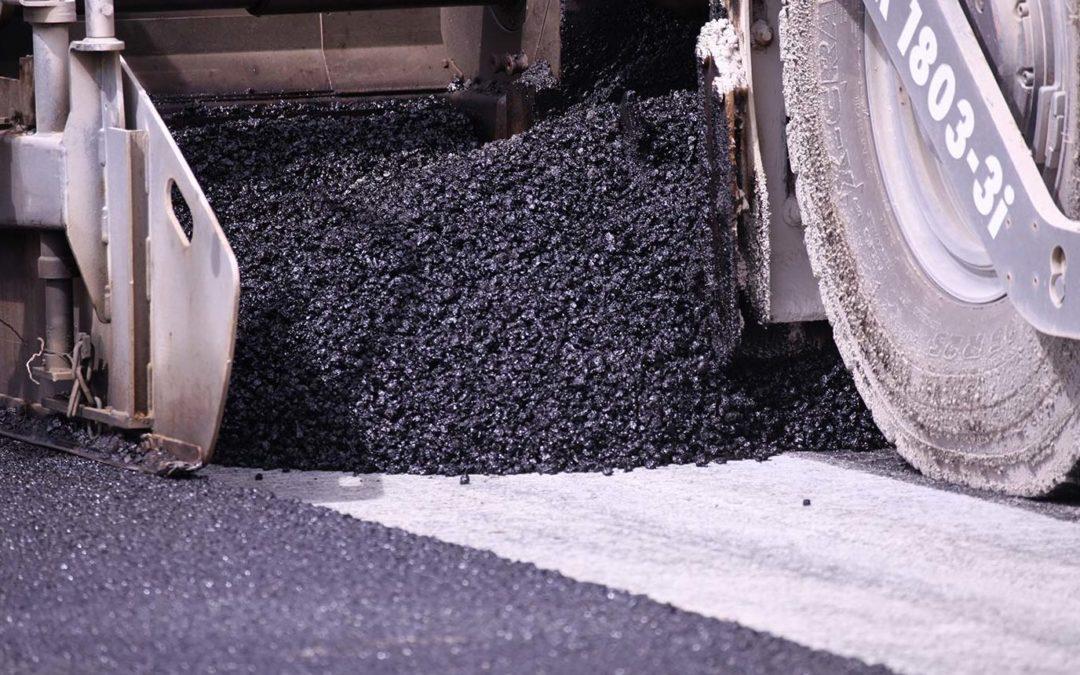 Asfalti, USTMA lancia un progetto di ricerca per valutare l'impatto ambientale, le prestazioni e i vantaggi degli asfalti modificati con gomma riciclata dai Pneumatici Fuori Uso