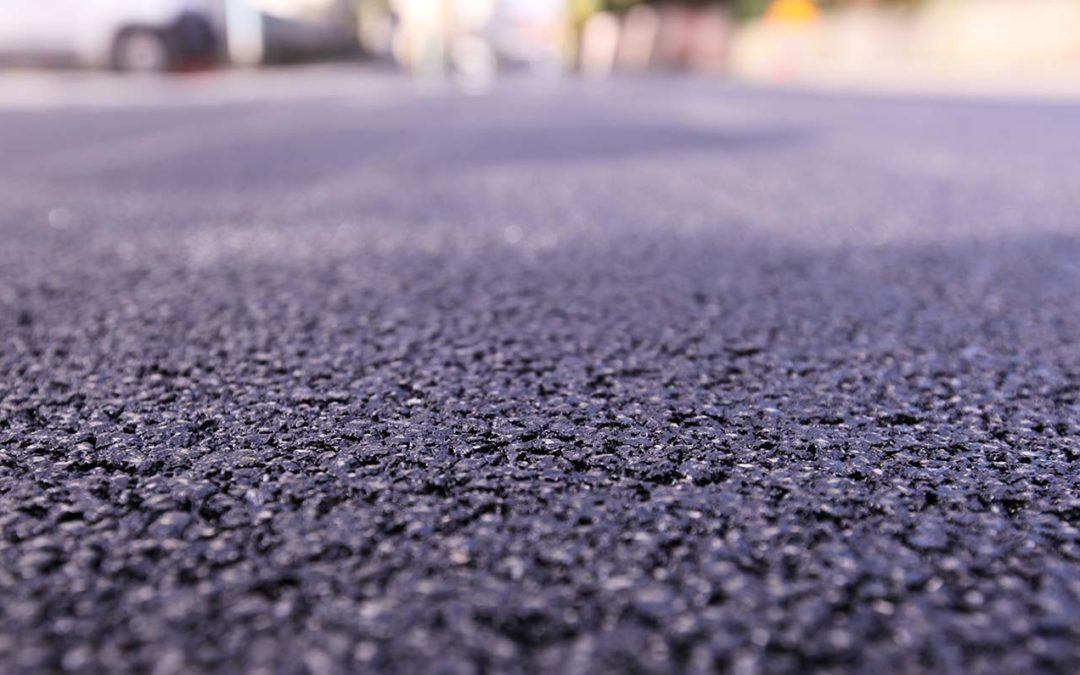 Nel Pavese si percorrono le strade del futuro:  arrivano gli asfalti realizzati con gomma riciclata da Pneumatici Fuori Uso