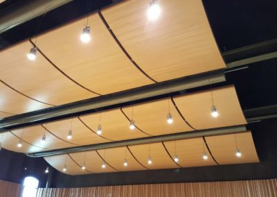 Auditorium Toscanini di Parma