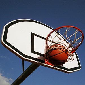 A Verona il futuro del basket ha un nuovo terreno, grazie alla gomma riciclata da Pneumatici Fuori Uso