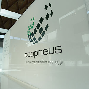 Per Ecopneus un calendario denso di appuntamenti ad Ecomondo, al via martedì prossimo alla Fiera di Rimini