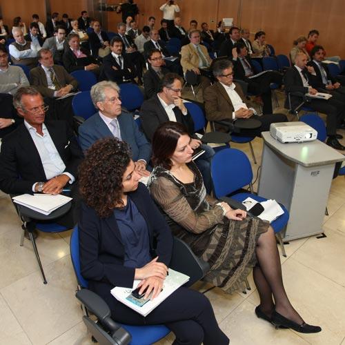 ECOPNEUS ad AUTOPROMOTEC 2013 – I risultati dell'indagine Ecopneus condotta tra 33.000 punti di generazione dei PFU