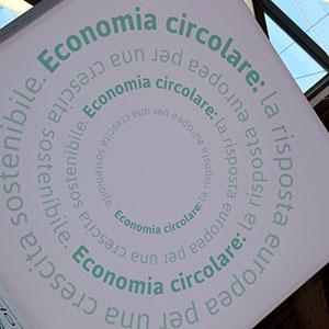 Ridurre il consumo di materie prime, prolungare la vita utile dei prodotti, riciclo efficace: la ricetta per un'economia circolare