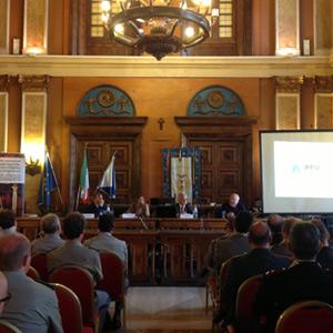 Il Workshop PFU Academy fa tappa a Bari