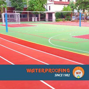 Le soluzioni di Waterproofing