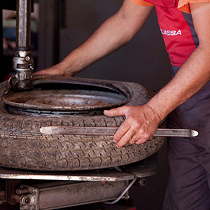 TYRE PURCHASING: IMPORTANT NOTICE FOR CONSUMERS