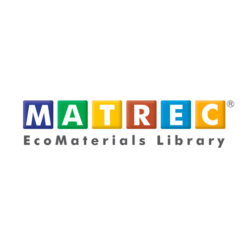 MATREC EcoMaterials Library