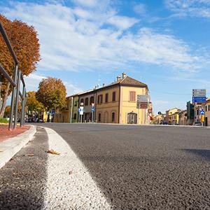 Ecomondo 2016 – A Rimini abbattimento di 5 decibel del rumore da traffico con asfalti modificati con polverino di gomma da PFU