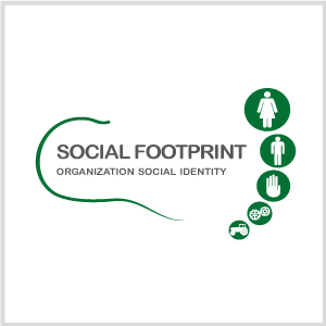 Social Footprint of the Ecopneus supply chain