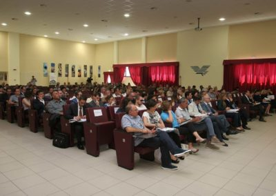 PFU Academy - 1a tappa