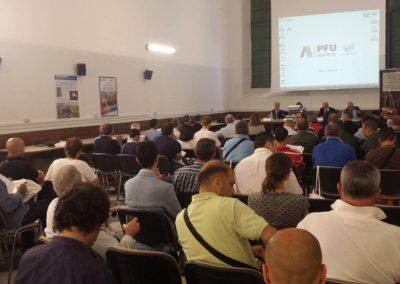 PFU Academy - 3a tappa