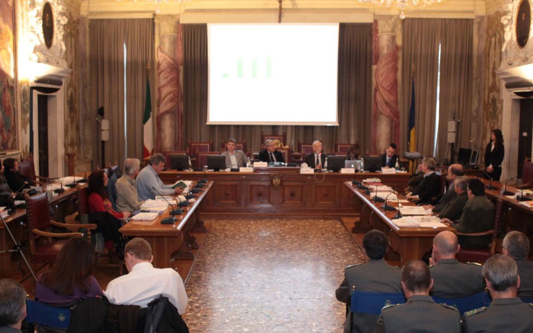 Legalità, ambiente e Pneumatici Fuori Uso: arriva a Udine la PFU Academy Ecopneus