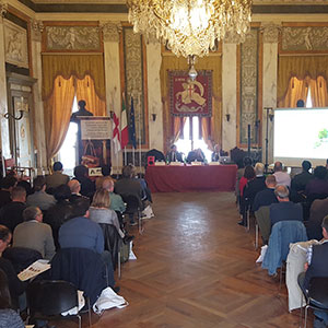 Legalità, ambiente e Pneumatici Fuori Uso: arriva a Genova la PFU Academy Ecopneus