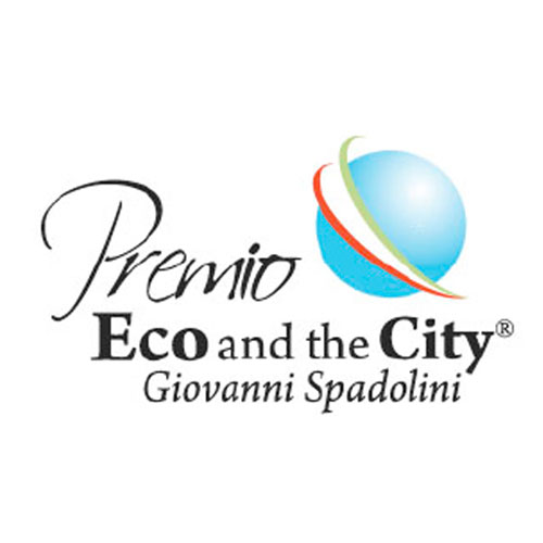 PREMIO ECO AND THE CITY Giovanni Spadolini
