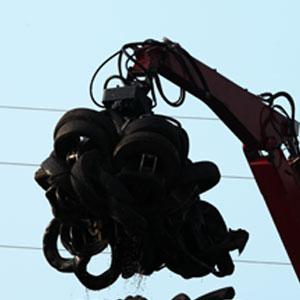 Concluse le operazioni di prelievo straordinario a Poviglio (RE)
