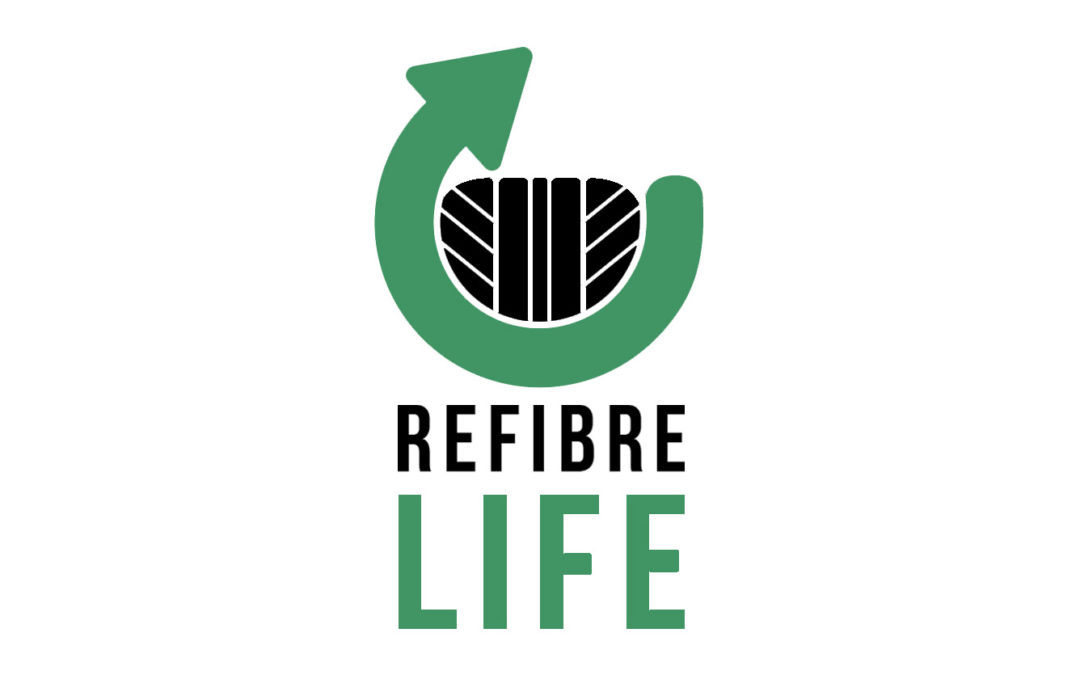 "Workshop of the project LIFE-REFIBRE ""Road maintenance, use of recycled textile fibres from end-of-life tyres. The results of the experimentation"""