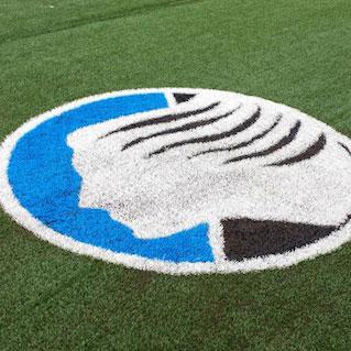 Il gioco più bello del mondo è su gomma riciclata: Atalanta ed Ecopneus inaugurano il nuovo campo in gomma riciclata da Pneumatici Fuori Uso del Centro Sportivo Bortolotti