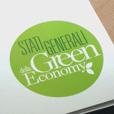 Ecopneus tra i relatori degli Stati Generali della Green Economy, che si terranno durante Ecomondo, Rimini 3 e 4  novembre 2015. Registratevi per assistere ai lavori