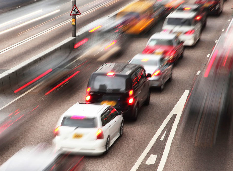 Inquinamento acustico da traffico: una soluzione concreta, efficace e ambientalmente sostenibile viene proprio dai pneumatici delle auto