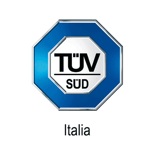 TÜV Italia