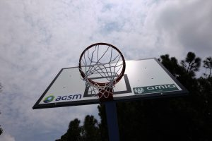 basket su gomma riciclata a Verona