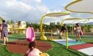 Parco Tuttingioco