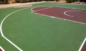 basket Festambiente