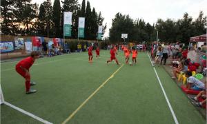 Ecocampo Sport